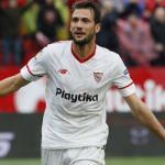 El 'Mudo' Vázquez sigue coqueteando con la Serie A. Foto: ilustrado.com.ar