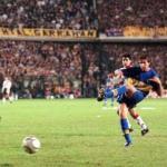 Un día inolvidable para la afición de Boca Juniors