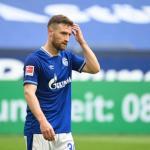 Mustafi con ofertas para regresar a la Liga española / Schalke