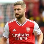 Mustafi está dispuesto a marcharse del Arsenal / Skysports.com