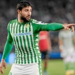 """Nabil Fekir lo tiene decidido: se queda en el Betis """"Foto: Estadio Deportivo"""""""