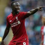 Naby Keita renace en el Liverpool / Besoccer.com