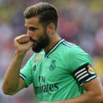 Nacho tampoco asegura su continuidad en el Real Madrid / Okdiario.com