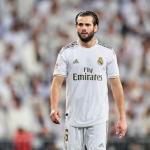 Nacho Fernández renueva hasta 2023 con el Real Madrid
