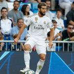 Nacho Fernández es ofrecido al AC Milan | FOTO: REAL MADRID