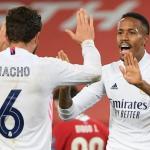¿Son Nacho y Militao suficiente para la defensa del Madrid?