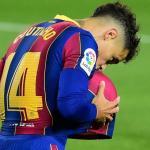 Nadie confiaba en Coutinho, la gran sorpresa del Barcelona / FCBarcelonanoticias.com