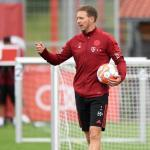 El XI que quiere Nagelsmann para la próxima temporada