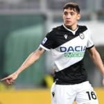 """Nahuel Molina, opción para el lateral diestro del Inter de Milán """"Foto: Sempre Inter"""""""