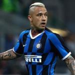 Nainggolan estalla contra Antonio Conte / Inter.it