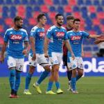 ¿Cómo juega el Napoli de Gennaro Gattuso? | FOTO: NAPOLI