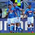Hirving Lozano, cada vez más lejos de la SSC Napoli / Serie A