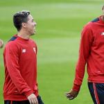"""Las polémicas declaraciones de Samir Nasri en su etapa en el Sevilla """"Foto: Estadio Deportivo"""""""
