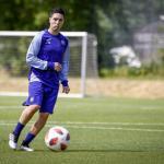 La última 'jugadita' de Samir Nasri. Foto: Sport Francia