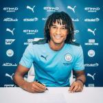 OFICIAL: Nathan Aké nuevo refuerzo del Manchester City | FOTO: MANCHESTER CITY
