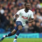 Ndombélé está atrapado en el Tottenham / Foxsports.com