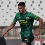 """""""El Cholo Simeone cuenta con Nehuén Pérez para el Atlético. Foto: Getty Images"""""""