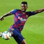 Nelson Semedo a un paso de renovar con el FC Barcelona. Foto: Mundo Deportivo