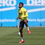 ¿Por qué el Barcelona no quiere a Nélson Semedo?   FOTO: FC BARCELONA