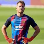 Neto quiere acelerar su salida del Barcelona / FCBarcelonanoticias.com