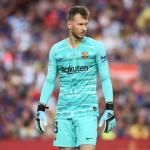 El Barcelona se atasca en la llegada de un nuevo portero