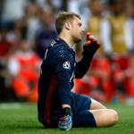 """El Bayern elige al recambio de Neuer """"Foto: América TV"""""""