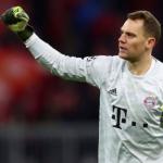 """Neuer quiere renovar con el Bayern """"Foto: Sports Net"""""""