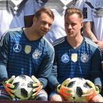 Neuer responde a Ter Stegen tras sus polémicas declaraciones | Foto: Sport