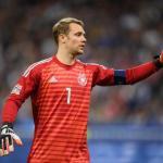 Los tres recambios de futuro del Bayern a Neuer / Twitter