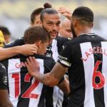 """El Newcastle sigue sumando objetivos en la Premier y va a por un defensa central de mucho nivel """"Foto: Calcio e Finanza"""""""