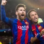 "¿Debería el Barça volver a fichar a Neymar? ""Foto: La Vanguardia"""
