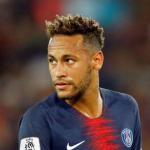 """A vueltas con Neymar """"Foto: El Español"""""""