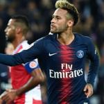 El nuevo guiño de Neymar al FC Barcelona. FOTO: PSG