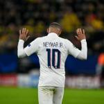 Neymar está en la mira del conjunto blaugrana    FOTO: PSG