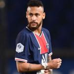 """Los planes de Neymar para volver al FC Barcelona: problemas para el PSG """"Foto: Le Parisien"""""""