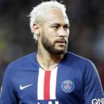 """Neymar podría perderse los 1/8 de la Champions por tercer año consecutivo """"Foto: Marca"""""""