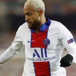 Neymar renovará con el PSG si llega Messi / Elespanol.com