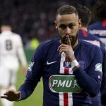El PSG aceptaría facilidades de pago por Neymar / TyCsports.com