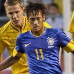 Neymar/ lainformacion.com/ EFE