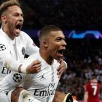 El PSG confía en la renovación de Neymar y Mbappé