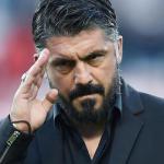 Ni Gattuso puede convencer a Milik en el Nápoles / ABC.es