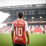 Gaitán culpa al Atlético del fracaso en su carrera