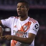 River quiere retener a Nicolás de La Cruz
