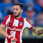 No está todo dicho sobre el futuro de Saúl en el Atlético / Depor.com
