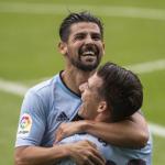 OFICIAL: El Celta renueva a Nolito hasta 2022. Foto: Estadio Deportivo