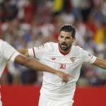 La nueva decepción de Nolito en el Sevilla