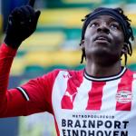 "Rumores de fichajes: Noni Madueke, la perla que sigue el Bayern de Múnich ""Foto: PSV.nl"""