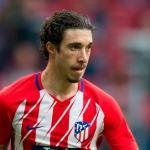 El Atlético de Madrid le hace ficha a Sime Vrsaljko / EFE