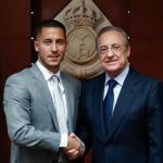 Noticias del mercado de fichajes de hoy 14 de junio / Real Madrid.