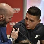 La nueva apuesta de Monchi si sale Diego Carlos. Foto: Diario de Sevilla